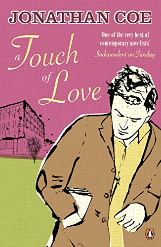 9780241967782: A Touch of Love