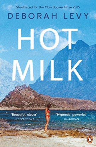 9780241968031: Hot Milk