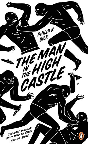 9780241968093: The Man in the High Castle (Penguin Modern Classics)
