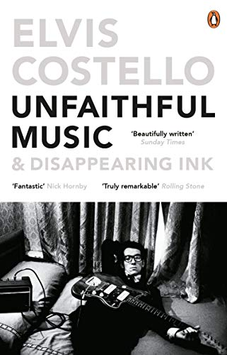 9780241968123: Unfaithful Music and Disappearing Ink