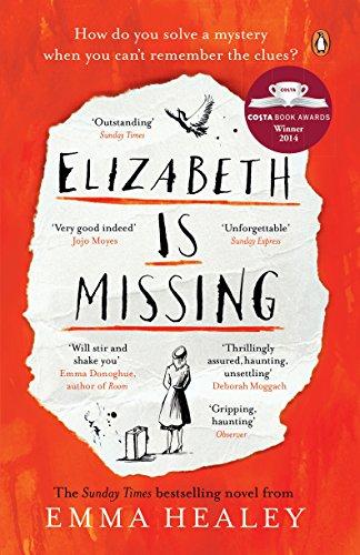 9780241968185: Elizabeth is Missing