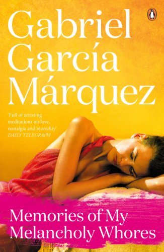 9780241968543: Memories of My Melancholy Whores (Marquez 2014)