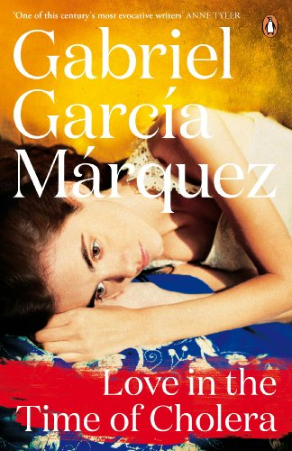 9780241968567: Love in the Time of Cholera (MARQUEZ 2014)