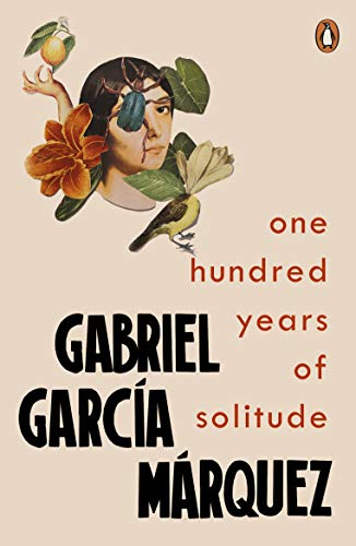 9780241968581: One Hundred Years of Solitude (Marquez 2014)