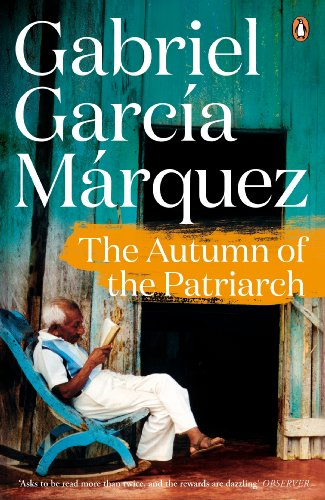9780241968635: The Autumn of the Patriarch (Marquez 2014)