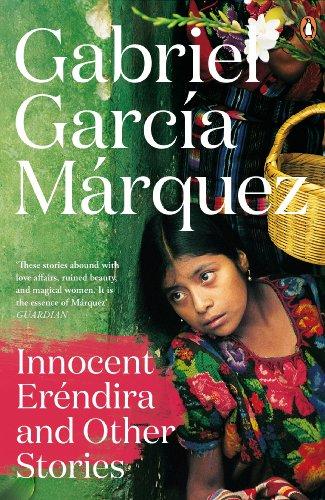 9780241968642: Innocent Erendira and Other Stories: Marquez 2014