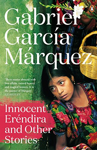 9780241968642: Innocent Erendira and Other Stories