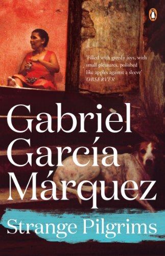 9780241968659: Strange Pilgrims (Marquez 2014)