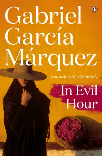 9780241968710: In Evil Hour (Marquez 2014)