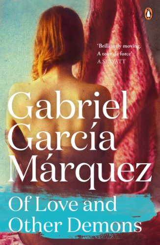 9780241968741: Of Love and Other Demons (Marquez 2014)