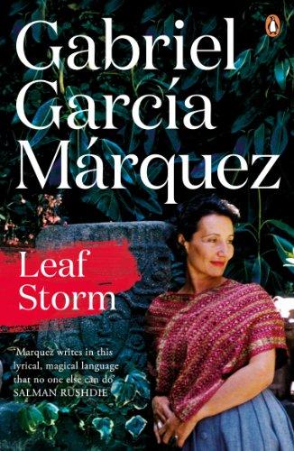 9780241968765: Leaf Storm (Marquez 2014)
