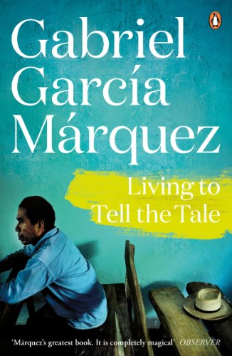 9780241968772: Living to Tell the Tale