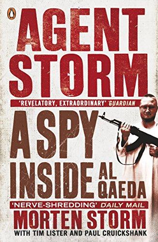 9780241968796: Agent Storm: A Spy Inside al-Qaeda