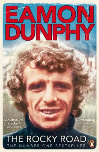 The Rocky Road: Dunphy, Eamon