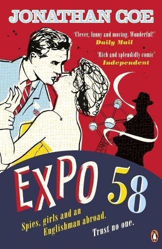 9780241968864: Expo 58