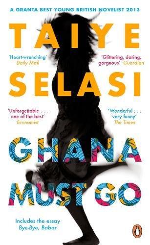 9780241968871: Ghana Must Go - Format A