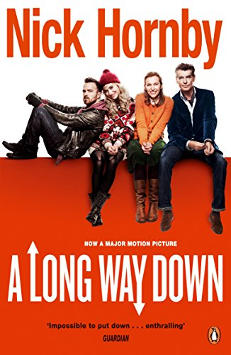 9780241968895: A Long Way Down - Format B