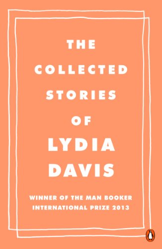 9780241969137: The Collected Stories of Lydia Davis