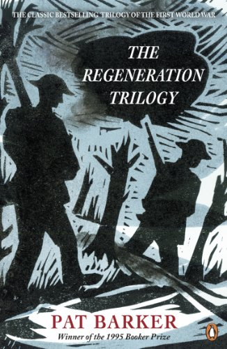 9780241969144: The Regeneration Trilogy