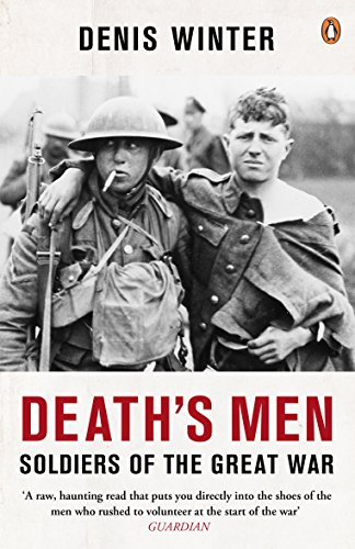9780241969151: Death's Men: Soldiers Of The Great War