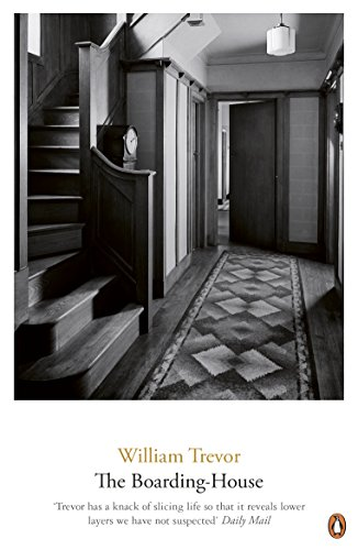 9780241969274: The Boarding House