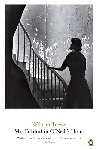9780241969311: Mrs Eckdorf in O'Neill's Hotel
