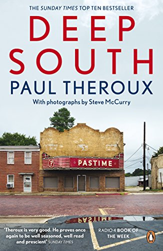 Deep South: Four Seasons on Back Roads (Paperback)