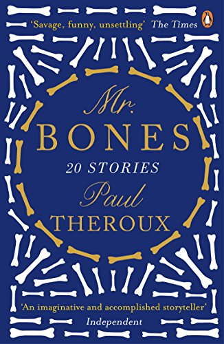 9780241969373: Mr Bones And Other Stories