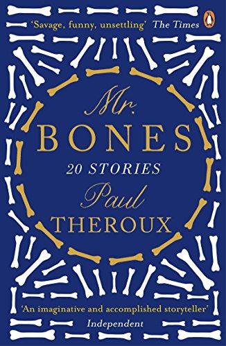 9780241969373: Mr Bones: Twenty Stories