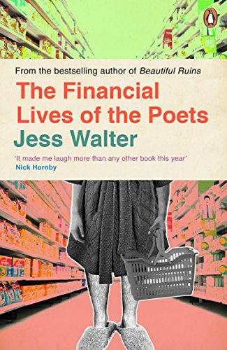 9780241969441: The Financial Lives of the Poets