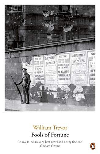 9780241969496: Fools of Fortune (William Trevor Backlist Novels)