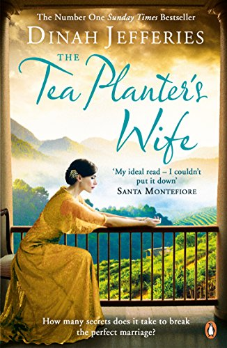 9780241969557: The Tea Planter's Wife