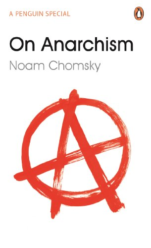 9780241969601: On Anarchism (Penguin Special)