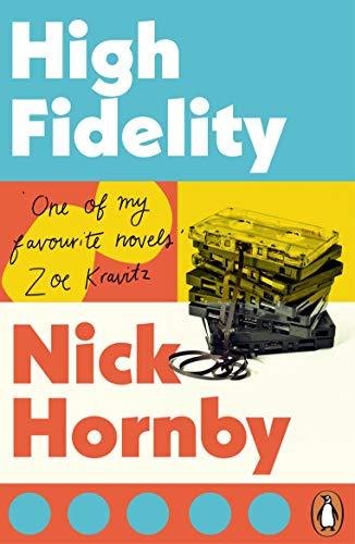 9780241969816: High Fidelity (Penguin Essentials)