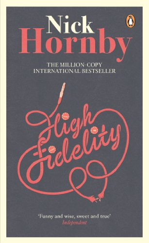 9780241969816: High Fidelity