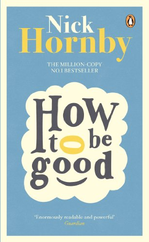 9780241969823: How To Be Good (Penguin Street Art)