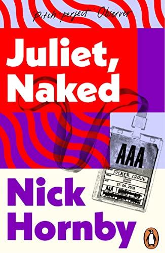 9780241969830: Juliet, Naked
