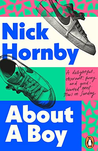 About a Boy: Hornby, Nick