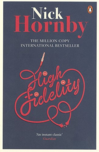 9780241969908: High Fidelity (Penguin Essentials)