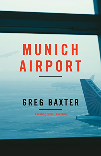 9780241969960: Munich Airport