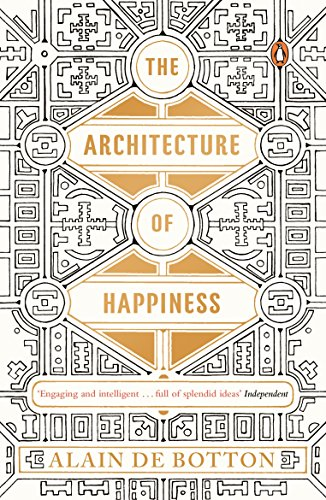 9780241970058: The Architecture of Happiness