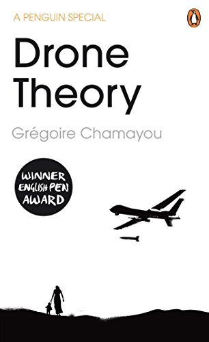 9780241970348: Drone Theory