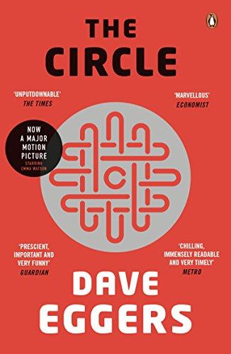 9780241970379: The Circle
