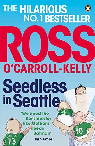 9780241970447: Seedless in Seattle