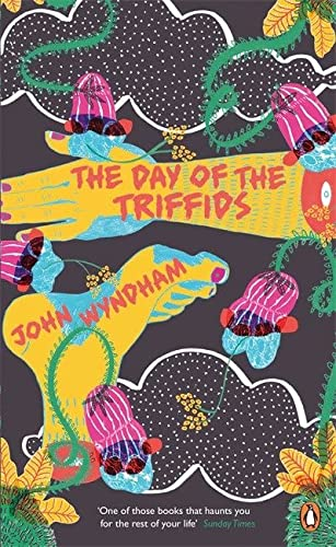 9780241970577: The Day of the Triffids
