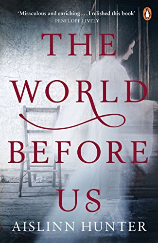 9780241970706: The World Before Us