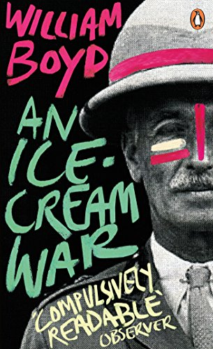 9780241970751: An Ice-cream War (Penguin Decades)