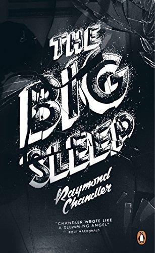 9780241970775: The Big Sleep (Penguin Essentials)