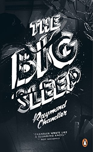 The Big Sleep (Paperback)