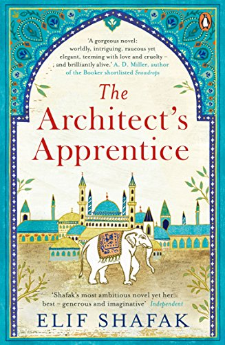9780241970942: The Architect's Apprentice